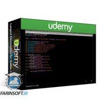 آموزش Udemy Linux Shell Programming for Beginners