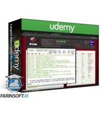 آموزش Udemy LinuxAcademy Google Cloud Platform Essentials