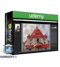 دانلود آموزش Udemy Master Photo Sharpening in Adobe Lightroom