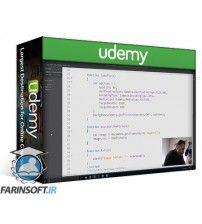 آموزش Udemy Mobile App Development with PhoneGap