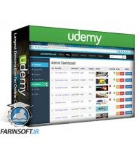 دانلود آموزش Udemy The Complete PHP MySQL Professional Course with 5 Projects