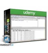 دانلود آموزش Udemy The Complete SQL Bootcamp