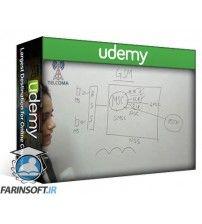 دانلود آموزش Udemy 5G 4G-LTE 3G 2G Cellular Mobile Communications – Wireless