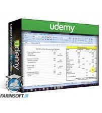 دانلود آموزش Udemy Accounting for Beginners : Learn Basics in under 1 Hour