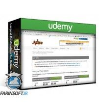 آموزش Udemy Building a WP redirect plugin with Split Testing options