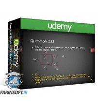 آموزش Udemy Develop your Math Thinking Skills : Series 1