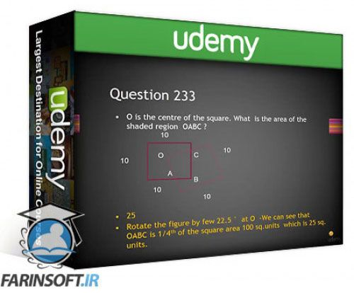 آموزش Udemy Develop your Math Thinking Skills : Series 1