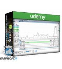 آموزش Udemy Hacking Academy: How to Monitor & Intercept Transmitted Data