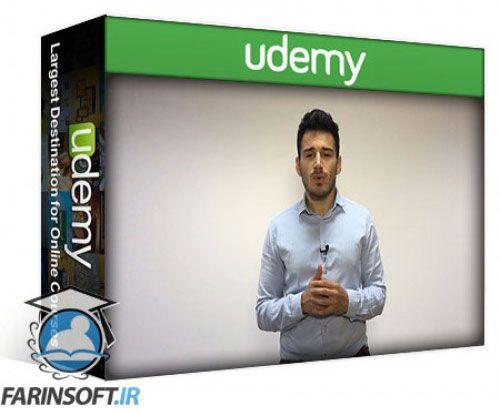 آموزش Udemy Marketology