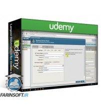 دانلود آموزش Udemy Become A Job Ready Intersystems Ensemble Developer