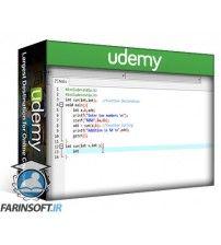 دانلود آموزش Udemy C++: A complete guide to INTERMEDIATE C++