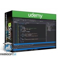 آموزش Udemy Learn C++ by Creating