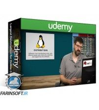 دانلود آموزش Udemy Red Hat Enterprise Linux Technical Overview