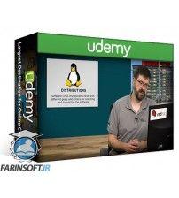 آموزش Udemy Red Hat Enterprise Linux Technical Overview