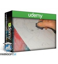 آموزش Udemy Very Easy Techniques to Draw Good Picture and Draw Cartoons