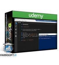دانلود آموزش Udemy Docker on Windows 10 and Server 2016