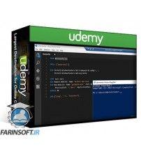 آموزش Udemy Docker on Windows 10 and Server 2016