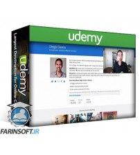 آموزش Udemy WordPress: Create Stunning WordPress Websites for Business