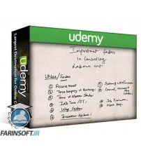 آموزش Udemy Cost Accounting Labour Costing (Professional Course Level)
