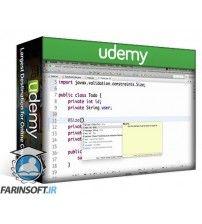 دانلود آموزش Udemy First Web Application with Spring Boot