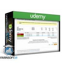 دانلود آموزش Udemy Getting Started With Paper Trading