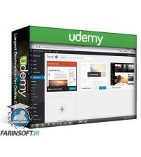 آموزش Udemy How To Build A WordPress Website for Beginners