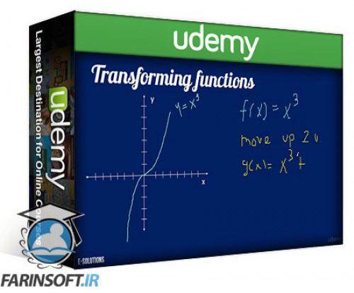 آموزش Udemy Learn Calculus I: Beginner to Advanced Quickly