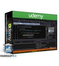 دانلود آموزش Udemy Creating Bots in the Microsoft Bot Framework Using C#