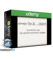 آموزش Udemy Permutation and Combination