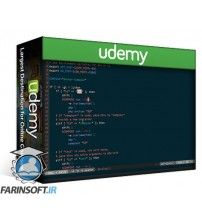 آموزش Udemy Shipping Docker