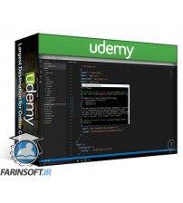 دانلود آموزش Udemy Angular 4 Front To Back