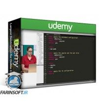 دانلود آموزش Udemy Ansible Essentials: Simplicity in Automation