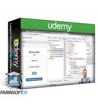 دانلود آموزش Udemy AWS Serverless APIs & Apps – A Complete Introduction