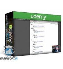 دانلود آموزش Udemy Beginner Full Stack Web Development: HTML, CSS, React & Node