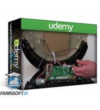 دانلود آموزش Udemy Bobsweep Robot Repair