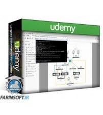 دانلود آموزش Udemy Build Your Own NetApp Storage Lab, For Free!