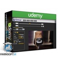 دانلود آموزش Udemy Cinemagraph Short Cut by Susan Gast
