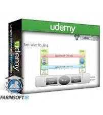 دانلود آموزش Udemy Clear and Simple VMware NSX 6.2 and vSphere Virtual Networks