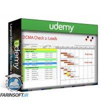 دانلود آموزش Udemy Construction Delay Analysis