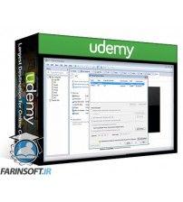 دانلود آموزش Udemy Create a vSphere 6.0 VCP Lab with VMware Workstation