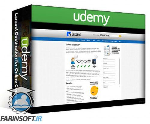 آموزش Udemy Sales Prospecting – Book 5+ Sales Appointments Per Day