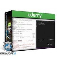 آموزش Udemy LinuxAcademy PowerShell Core for Linux Admins