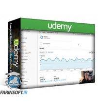 آموزش Udemy Shopify Power: Build An Ecommerce Website Using Shopify