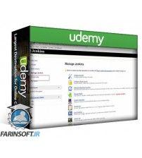 دانلود آموزش Udemy Jenkins: Learn continuous integration, DevOps with Jenkins