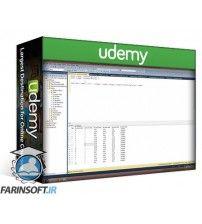 دانلود آموزش Udemy SQL Database MasterClass: Go From Pupil To Master!