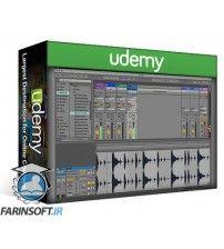 آموزش Udemy Music Theory for Electronic Musicians 3: Extended Harmony