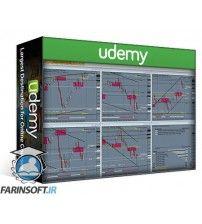 دانلود آموزش Udemy Learn How to Trade Forex Professionally