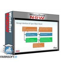 آموزش WintellectNow Storage Folders and Files