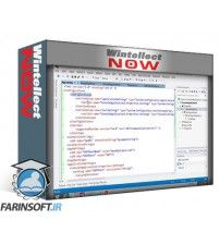 آموزش WintellectNow C# Application Settings