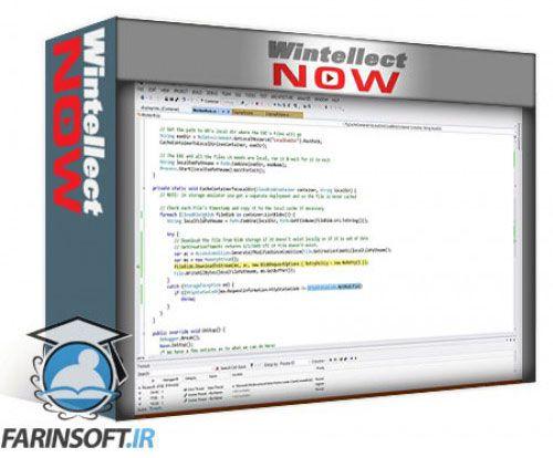 آموزش WintellectNow Mastering Azure Cloud Services